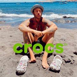 Gazetka Crocs ( Wydany 3 dni temu )