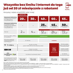 Oferty Elektronika i AGD w Plus GSM ( Ponad miesiąc )