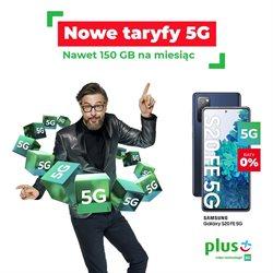 Oferty Elektronika i AGD w Plus GSM w Wrocław ( Ważny 22 dni )