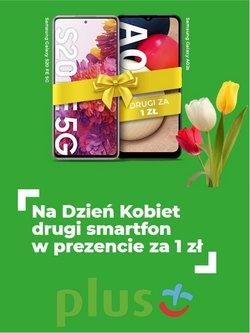Gazetka Plus GSM ( Wydany 2 dni temu )
