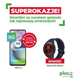 Gazetka Plus GSM ( Ważny 4 dni )
