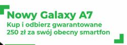 Oferty Plus GSM na ulotce Leszno (Wielkopolskie)