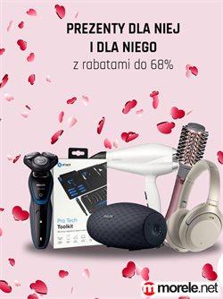 Oferty Elektronika i AGD w Morele.net ( Wygasa jutro )