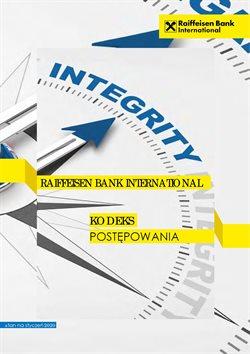 Oferty Banki i ubezpieczenia w Raiffeisen Polbank w Malbork ( Ponad miesiąc )