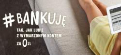 Oferty Raiffeisen Polbank na ulotce Iława