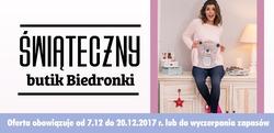 Oferty Biedronka na ulotce Leszno (Wielkopolskie)