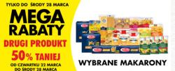 Oferty Biedronka na ulotce Warszawa