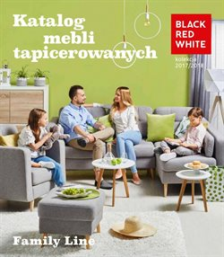 Dom i meble oferty w katalogu Black Red White w Iława