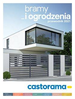 Gazetka Castorama ( Ponad miesiąc )