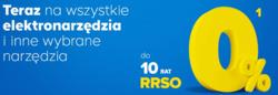 Oferty Castorama na ulotce Lublin