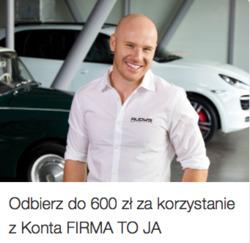 Oferty Idea Bank na ulotce Iława