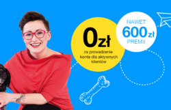 Banki i ubezpieczenia oferty w katalogu Idea Bank w Tarnów