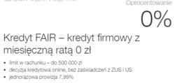 Banki i ubezpieczenia oferty w katalogu Idea Bank w Starogard Gdański