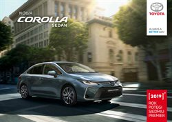 Gazetka Toyota ( Ponad miesiąc )