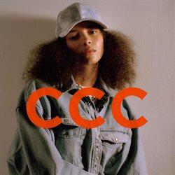 Gazetka CCC ( Wygasa jutro )