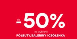 Oferty CCC na ulotce Łódź