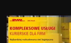 Książki i artykuły biurowe oferty w katalogu DHL w Kraków