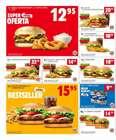 Gazetka Burger King ( Wygasle )