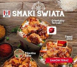 Gazetka KFC ( Wydany 3 dni temu )