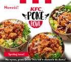 Gazetka KFC ( Ważny 14 dni )