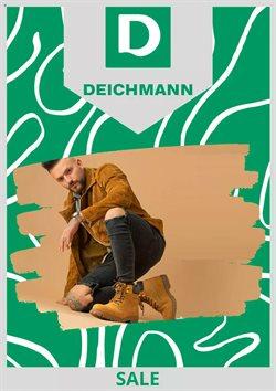 Gazetka Deichmann ( Wygasa dzisiaj )