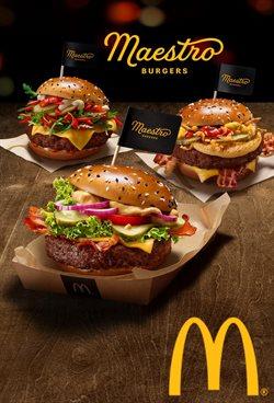Gazetka McDonald's ( Wygasle )