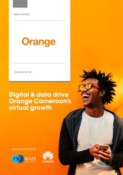 Gazetka Orange ( Ponad miesiąc )