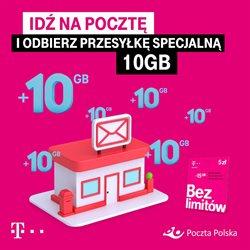 Gazetka T-Mobile ( Wygasle )