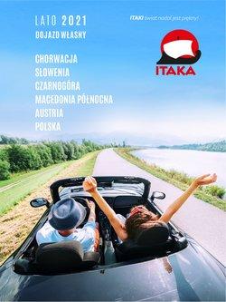 Oferty Podróże na ulotce ITAKA ( Ważny 17 dni)