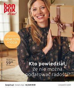 Gazetka BonPrix ( Wygasle )