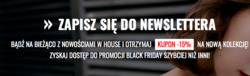 Oferty House na ulotce Katowice