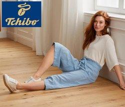 Oferty Tchibo na ulotce Tchibo ( Ponad miesiąc)