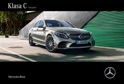Gazetka Mercedes-Benz ( Ponad miesiąc )