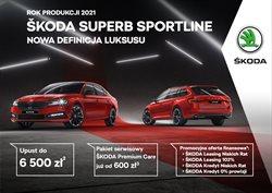Oferty Samochody, motory i części samochodowe w Škoda w Wrocław ( Ponad miesiąc )