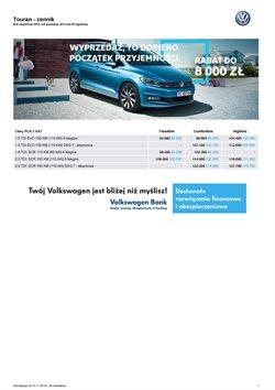 Samochody, motory i części samochodowe oferty w katalogu Volkswagen w Katowice