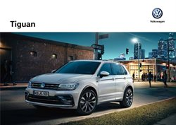 Gazetka Volkswagen ( Ważny 26 dni )