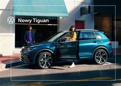 Gazetka Volkswagen ( Ponad miesiąc )