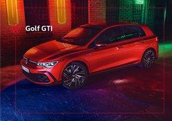 Oferty Samochody, motory i części samochodowe na ulotce Volkswagen ( Ponad miesiąc)