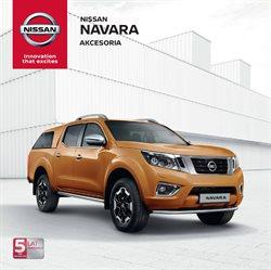 Gazetka Nissan ( Ponad miesiąc )