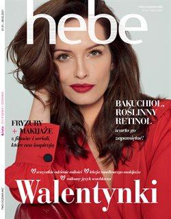 Gazetka Hebe w Łódź ( Ponad miesiąc )
