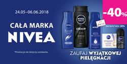 Oferty Hebe na ulotce Warszawa