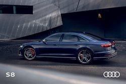 Oferty Samochody, motory i części samochodowe w Audi ( Ważny 5 dni )