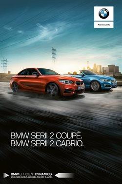 Gazetka BMW ( Ważny 26 dni )