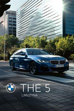 Oferty BMW na ulotce BMW ( Ponad miesiąc)