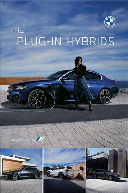Gazetka BMW ( Ponad miesiąc )
