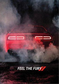 Oferty Dodge na ulotce Dodge ( Ponad miesiąc)