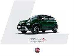 Gazetka Fiat ( Ponad miesiąc )