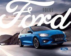 Gazetka Ford ( Ponad miesiąc )