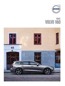 Gazetka Volvo ( Ważny 26 dni )