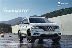 Gazetka Renault ( Ponad miesiąc )